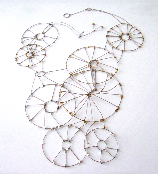 RileyCritical Mass Necklace