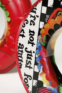 Lifesaver Bracelet - Identity Collection by Harriete Estel Berman