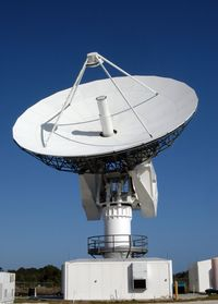 Radar-dish_Antenna