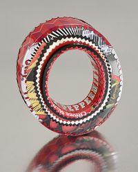 Williams Sonoma Chocolate Bracelet by Harriete Estel Berman