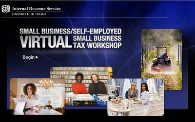 IRSvirtualWorkshop