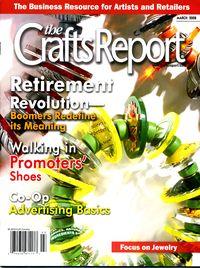 CraftsReportcover72
