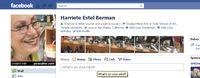 Facebook picscatter