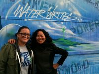 Waterwriters