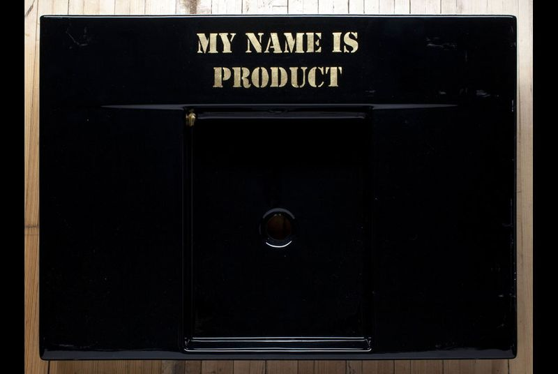 My name is product