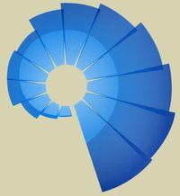 BlueSpiralGraph.gr