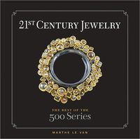 21st Century Jewelry book