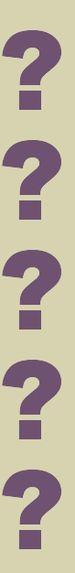 Questionsmarksline