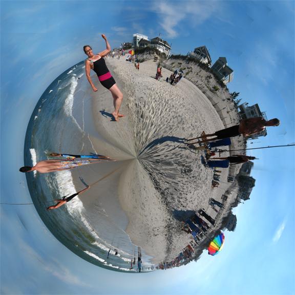 HarrietePOLARpanorama beach WEB
