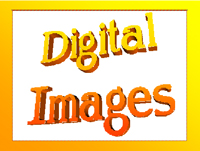 Digital Images File Extensions