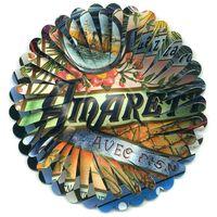 Amaretti Flower Brooch by Harriete Estel Berman72