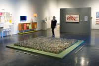 MANUFRACTURED Exhibition at CCA