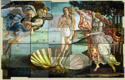 Botticelli compilation