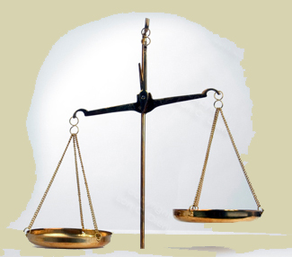 Balance-scale-unbalanced