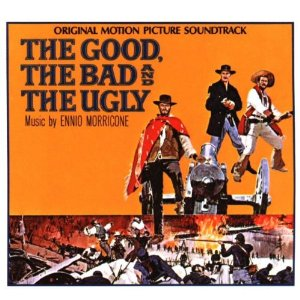 THE 'gOOD THE BAD AND THE UGLEY