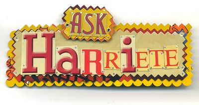 ASK Harriete Pin for Harriete Estel Bermanerr