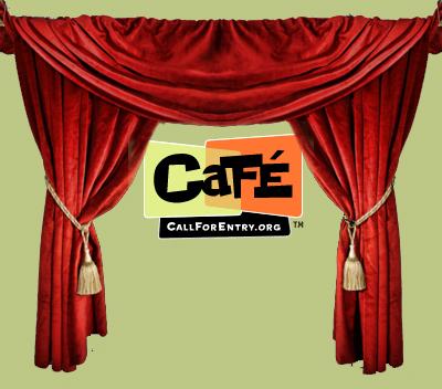 Cafe corny