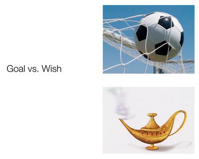 BrigitteMartin1 goals vs wishes