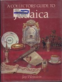 A Collector's Guide to Judaica