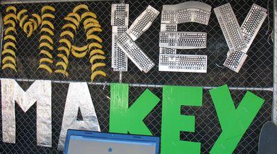 Makerfaire 107