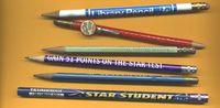 Interesting pencils