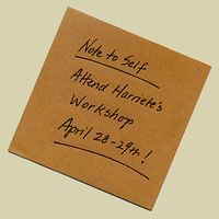 April 28-29 workshop at Revere Academy