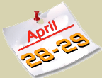 April 28-29