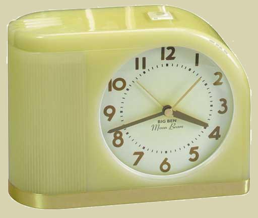 Alarmclockgreen