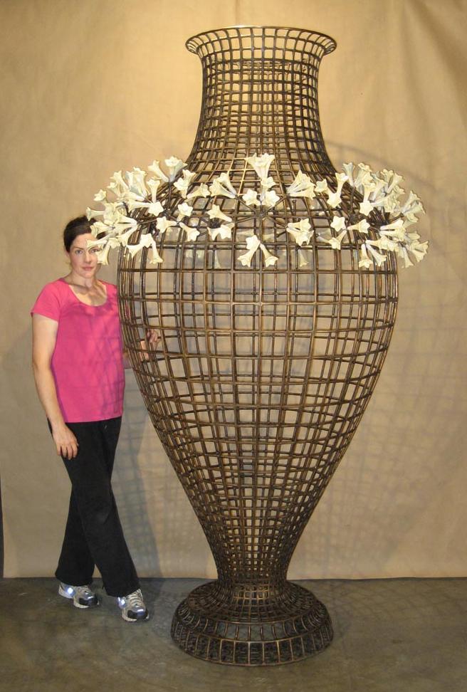 KimCridlerSculptureBigVase