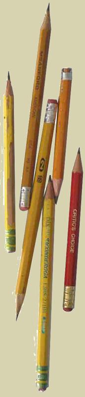 Pencil3GREEN