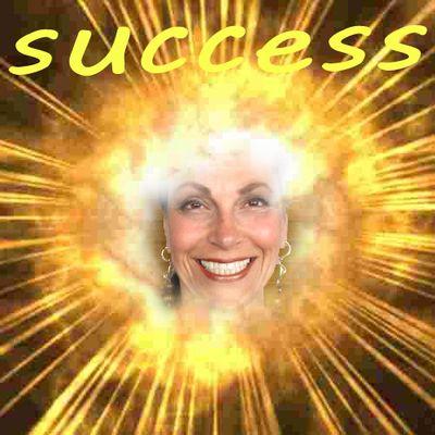 SUCCESS for Harriete Estel Berman