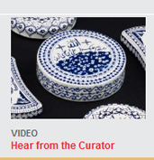 New-Blue-White LINK to the video by curator Emily ZilberX