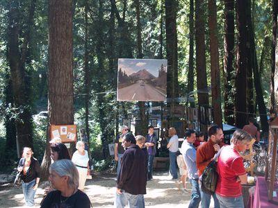 Kings Mountain Art Fair.