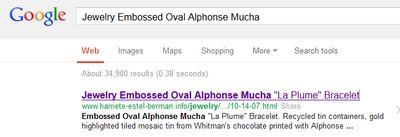 GoogleSearchAlphoneMucha