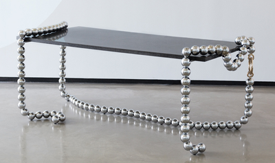 Bead table Bonetti