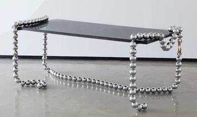 Bead table Bonetti