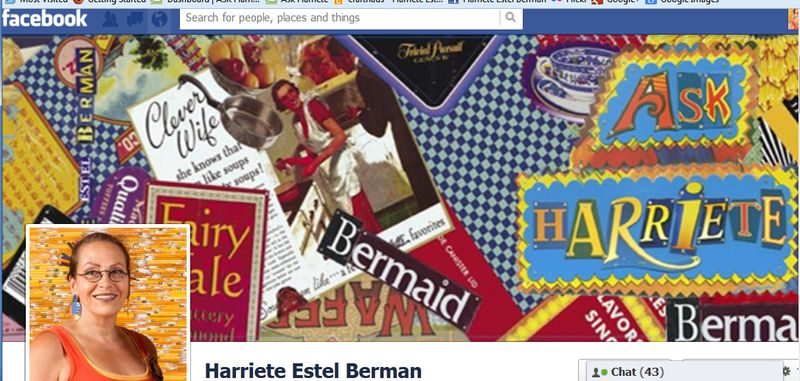 Facebook-Harriete-estel-berman