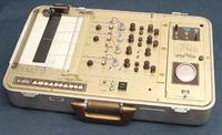 Lie detector rmachine