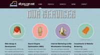 All You Can Eat Website Services