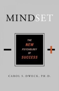 Mindset: The New Psychology of Successl-Dweck