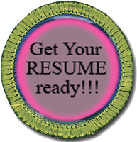ResumeBadge