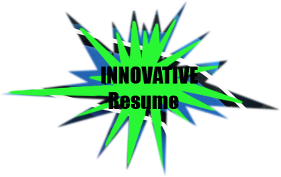 InnovativeRESUME
