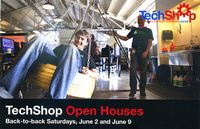 ACE on TECH SHOP Postercard800