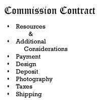 CommissionContractlist