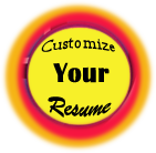 Customize-Your-Resume