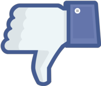 Facebook_not_like_thumbs_down