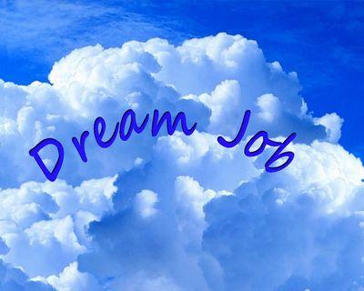 Dream JOB CLOUDS