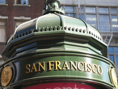 Visting SlideShare in San Francisco, CA