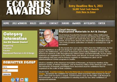 Eco-Arts-Awards-Lloyd-Hermann