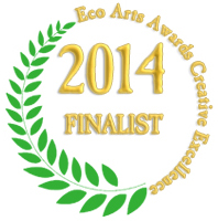 Eco-Arts-Awards-Finalist